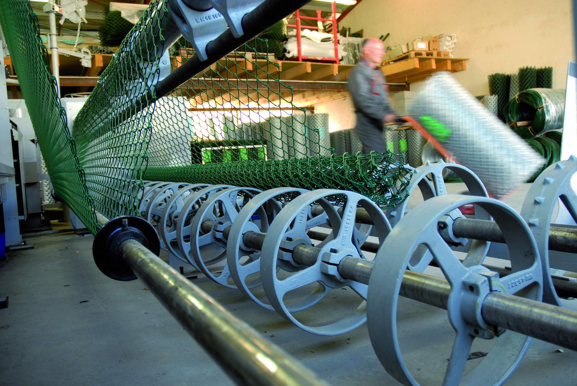 Fabricant De Gabion Rhone Alpes fabrication, fabriquant simple torsion, grillage et cloture